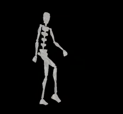 Character Animation Project